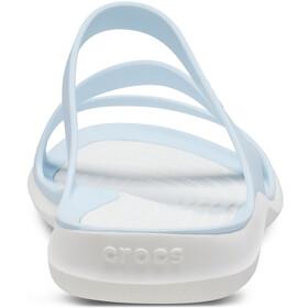 Crocs Swiftwater Sandals Women mineral blue